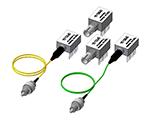 Модули для применения в системах сбора информации и объектовых ВОЛС